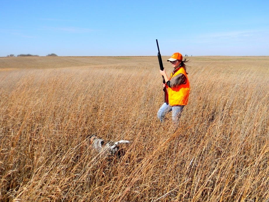 Photo courtesy of Pheasants Forever