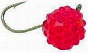 Red glow Caviar Drop