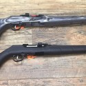 Savage Semi-Auto 17HMR & 22Mag