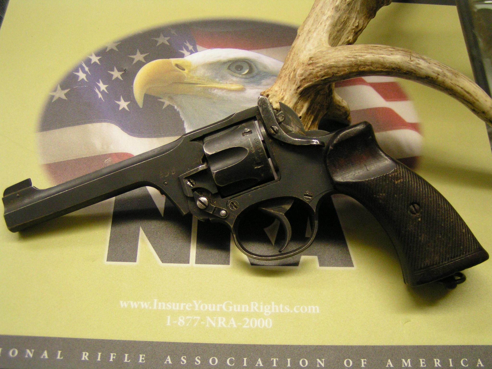 Whitney Navy Revolver   Northwest Iowa Outdoors   Iowa